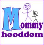 Mommyhooddom_logo150