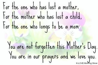 MotherLost